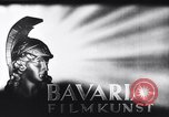 Image of Science fiction movie about rocket to the moon Germany, 1940, second 5 stock footage video 65675041220
