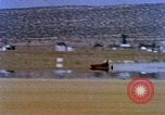 Image of rocket powered car California United States USA, 1979, second 31 stock footage video 65675041226