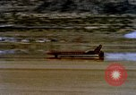 Image of rocket powered car California United States USA, 1979, second 51 stock footage video 65675041226