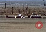 Image of rocket powered car California United States USA, 1979, second 13 stock footage video 65675041232