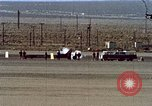 Image of rocket powered car California United States USA, 1979, second 14 stock footage video 65675041232