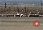 Image of rocket powered car California United States USA, 1979, second 15 stock footage video 65675041232