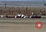 Image of rocket powered car California United States USA, 1979, second 16 stock footage video 65675041232