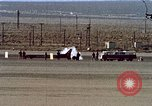 Image of rocket powered car California United States USA, 1979, second 17 stock footage video 65675041232