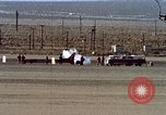 Image of rocket powered car California United States USA, 1979, second 18 stock footage video 65675041232