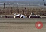Image of rocket powered car California United States USA, 1979, second 20 stock footage video 65675041232