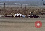 Image of rocket powered car California United States USA, 1979, second 21 stock footage video 65675041232