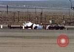 Image of rocket powered car California United States USA, 1979, second 22 stock footage video 65675041232