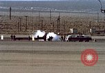 Image of rocket powered car California United States USA, 1979, second 23 stock footage video 65675041232