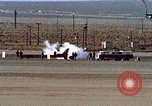 Image of rocket powered car California United States USA, 1979, second 25 stock footage video 65675041232