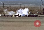 Image of rocket powered car California United States USA, 1979, second 35 stock footage video 65675041232