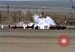 Image of rocket powered car California United States USA, 1979, second 40 stock footage video 65675041232