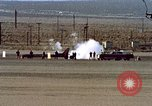 Image of rocket powered car California United States USA, 1979, second 47 stock footage video 65675041232