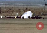 Image of rocket powered car California United States USA, 1979, second 48 stock footage video 65675041232
