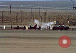Image of rocket powered car California United States USA, 1979, second 53 stock footage video 65675041232