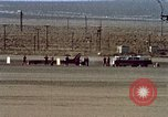 Image of rocket powered car California United States USA, 1979, second 60 stock footage video 65675041232