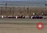 Image of rocket powered car California United States USA, 1979, second 61 stock footage video 65675041232