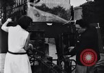 Image of Parlor Auto Berlin Germany, 1929, second 32 stock footage video 65675041243