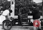 Image of Parlor Auto Berlin Germany, 1929, second 42 stock footage video 65675041243