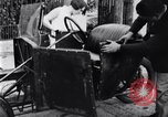 Image of Parlor Auto Berlin Germany, 1929, second 46 stock footage video 65675041243