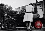 Image of Parlor Auto Berlin Germany, 1929, second 52 stock footage video 65675041243