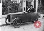 Image of Parlor Auto Berlin Germany, 1929, second 58 stock footage video 65675041243