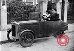 Image of Parlor Auto Berlin Germany, 1929, second 60 stock footage video 65675041243