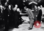 Image of Breakfast Club Los Angeles California USA, 1930, second 34 stock footage video 65675041246