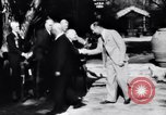 Image of Breakfast Club Los Angeles California USA, 1930, second 41 stock footage video 65675041246