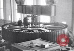 Image of Generator Beauharnois Quebec Canada, 1930, second 8 stock footage video 65675041247
