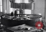 Image of Generator Beauharnois Quebec Canada, 1930, second 10 stock footage video 65675041247