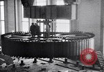 Image of Generator Beauharnois Quebec Canada, 1930, second 14 stock footage video 65675041247