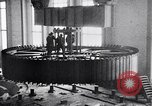 Image of Generator Beauharnois Quebec Canada, 1930, second 17 stock footage video 65675041247