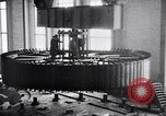 Image of Generator Beauharnois Quebec Canada, 1930, second 18 stock footage video 65675041247