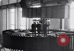 Image of Generator Beauharnois Quebec Canada, 1930, second 20 stock footage video 65675041247