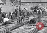 Image of Power project Frain Czechoslovakia, 1933, second 49 stock footage video 65675041251