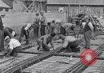 Image of Power project Frain Czechoslovakia, 1933, second 51 stock footage video 65675041251
