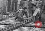 Image of Power project Frain Czechoslovakia, 1933, second 52 stock footage video 65675041251