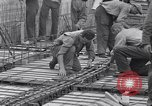 Image of Power project Frain Czechoslovakia, 1933, second 53 stock footage video 65675041251