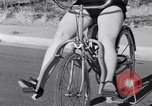 Image of Rhythm Bicycles San Francisco California USA, 1933, second 22 stock footage video 65675041254