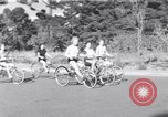 Image of Rhythm Bicycles San Francisco California USA, 1933, second 31 stock footage video 65675041254