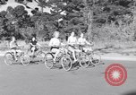 Image of Rhythm Bicycles San Francisco California USA, 1933, second 32 stock footage video 65675041254