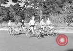 Image of Rhythm Bicycles San Francisco California USA, 1933, second 33 stock footage video 65675041254
