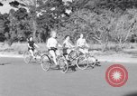 Image of Rhythm Bicycles San Francisco California USA, 1933, second 35 stock footage video 65675041254