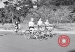 Image of Rhythm Bicycles San Francisco California USA, 1933, second 36 stock footage video 65675041254