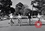Image of Rhythm Bicycles San Francisco California USA, 1933, second 45 stock footage video 65675041254