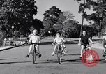 Image of Rhythm Bicycles San Francisco California USA, 1933, second 47 stock footage video 65675041254