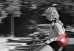 Image of Rhythm Bicycles San Francisco California USA, 1933, second 51 stock footage video 65675041254