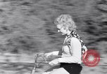 Image of Rhythm Bicycles San Francisco California USA, 1933, second 53 stock footage video 65675041254