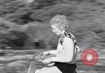 Image of Rhythm Bicycles San Francisco California USA, 1933, second 54 stock footage video 65675041254